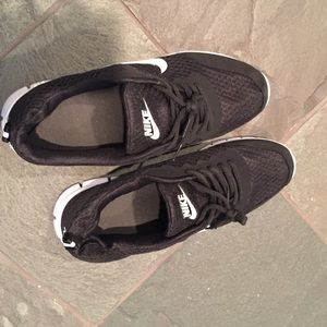 Other - Faux Nike athletic shoes, super lightweight!